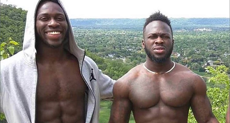 Ola and Abel Osundairo, co-conspirators in the Jussie Smollet fake hate crime.