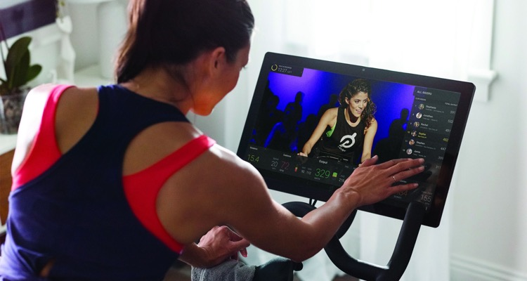 Peloton Faces A $150 Million Lawsuit From 10 Different Music Publishers