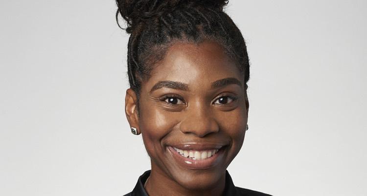 UTA's Shanique Bonelli Moore