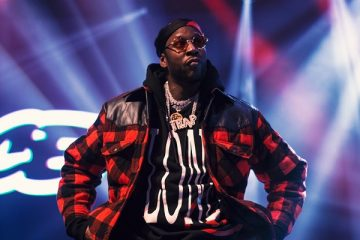 Seeking $10 Million in Damages, Composers Sue TeeFlii and 2 Chainz for Copyright Infringement