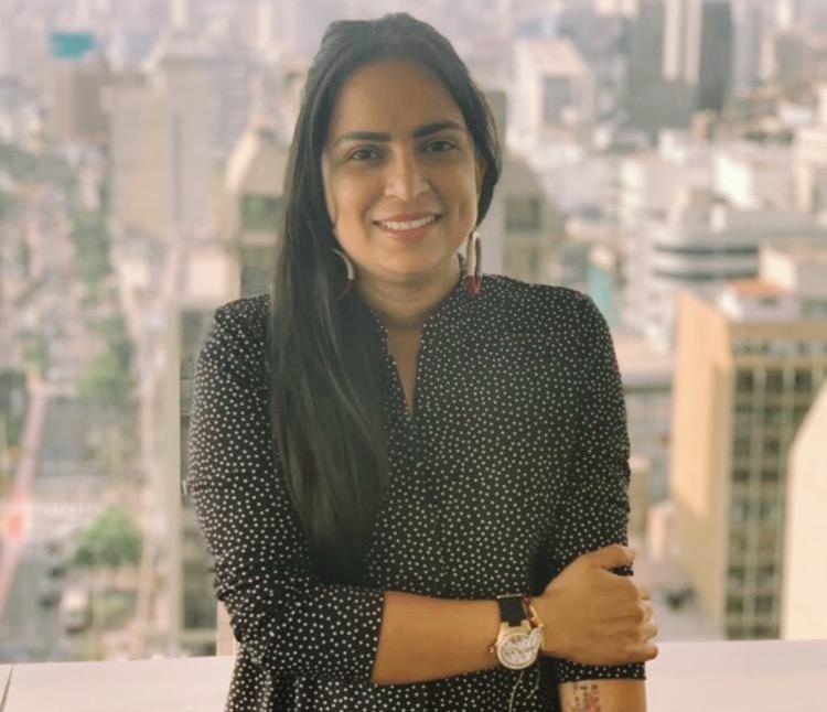 Warner Music Peru Country Manager Angela Sarmiento Vera (photo: WMG)