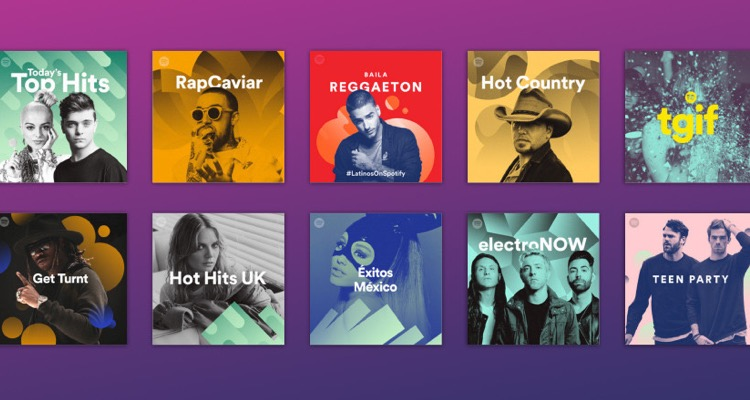 The Real Reasons Artists Succeed On Spotify — From A Playlisting Pro