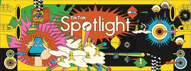 TikTok Launches 'TikTok Spotlight' to Highlight Indie Artists