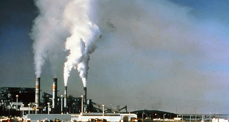 Digital Music Actually Causes More Pollution Than Any Other Music Format