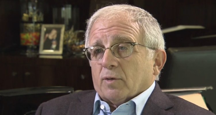 U.s. Department Of Justice Backs Irving Azoff In Legal War With Radio Stations