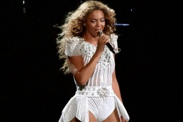 Beyoncé's Lemonade Drops on All Major Streaming Music Platforms