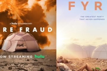 Trustee Asks Bankruptcy Judge to Subpoena Netflix and Hulu over Fyre Festival Documentaries