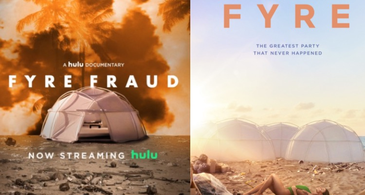 Trustee Asks Judge To Subpoena Netflix And Hulu Over Fyre Festival Documentaries