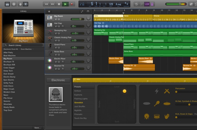 best software to make beats on mac free
