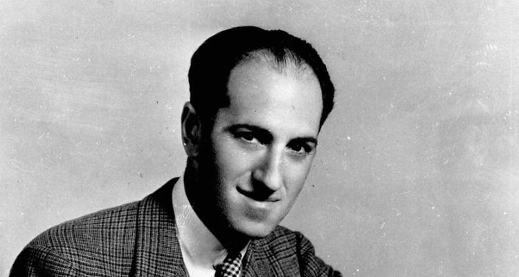 George Gershwin's 'Rhapsody in Blue' Enters the Public Domain