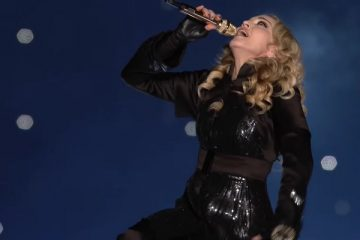 In a Stunning Defeat, Madonna 'Vogue' Co-Writer Defeats Warner Music Group
