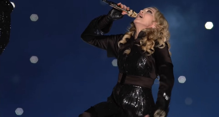 In A Stunning Defeat, Madonna 'vogue' Co-writer Beats Warner Music Group In Court