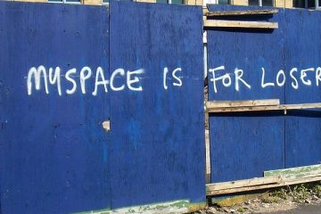 The Internet Archive Manages to Recover 490,000 'Lost' MySpace MP3 Files