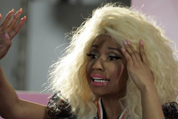 More Signs of Instability? Nicki Minaj Parts Ways with Longtime Managers