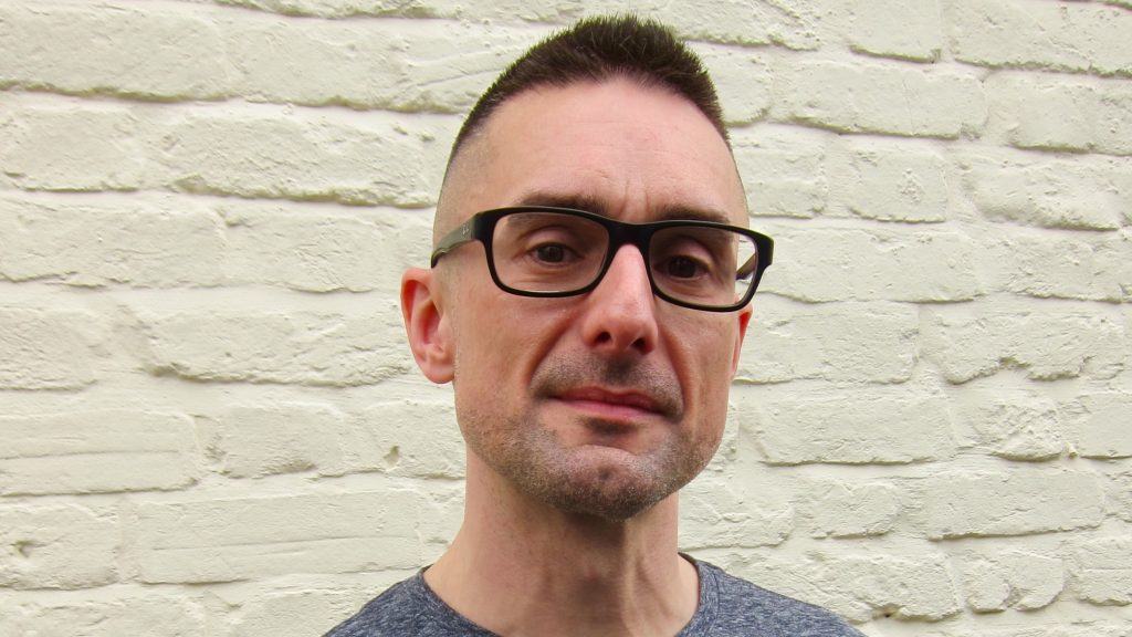 Nigel Harding, Deezer's new VP of Artist Marketing