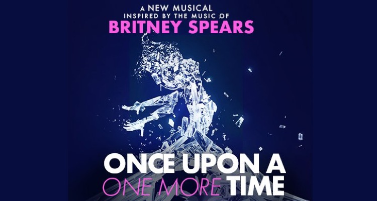 Sony Pictures Secures Screen Rights To Britney Spears Musical, 'once Upon A One More Time'
