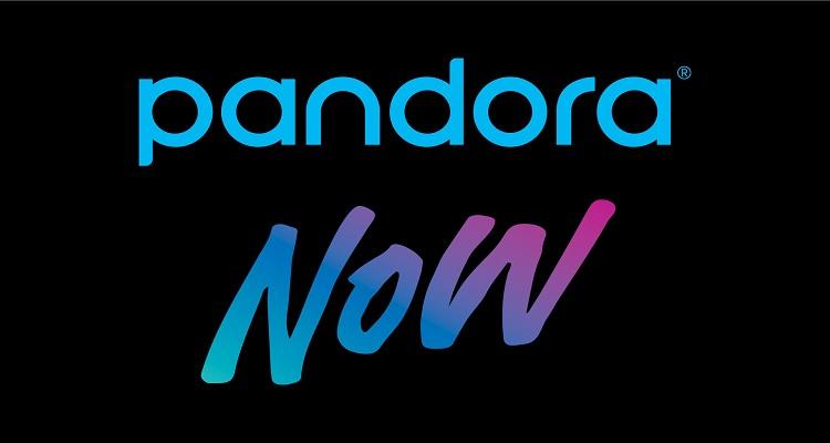 SiriusXM Unveils Pandora Now, a Cross-Platform Experience for Both Platforms