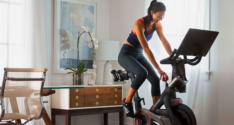 What $300 Million Lawsuit? Peloton Introduces 'Artist Series' classes