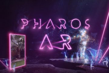 Childish Gambino Partners with Google to Launch Pharos AR App