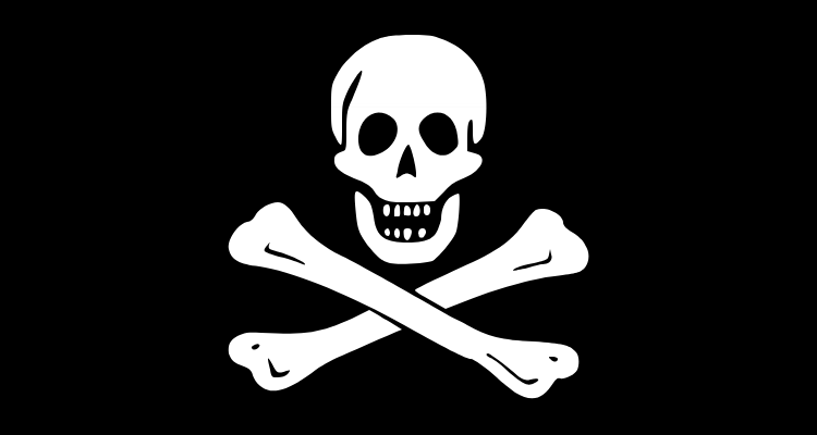 The Most Notorious Piracy Hubs in the World, According to the U.S.