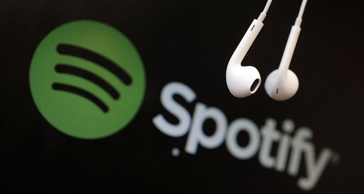 Recent Spotify Update Breaks Lockscreen Controls for
