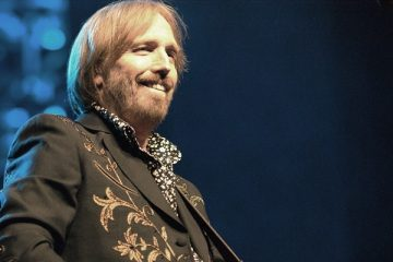 Tom Petty's Widow and His Two Daughters Are Now Fighting over His Estate