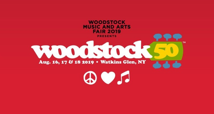 Red Flag #3 — Woodstock 50 Issues Statement Over Indefinite Ticket Sale Delay