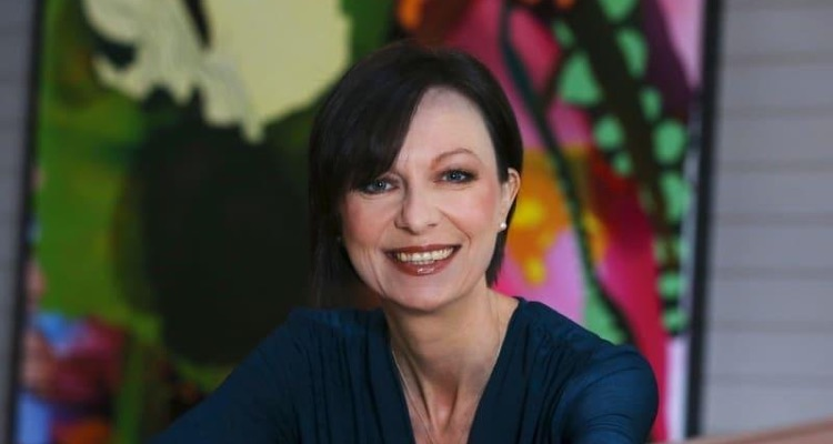 Karen Lawson, Spotify's latest recruit.