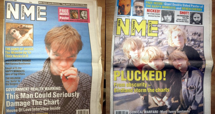 After Selling Its Last Magazine, Legendary Nme Has A Brand-new Owner