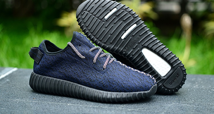 Adidas Secures U S  Copyright Protection for Yeezy Sneaker