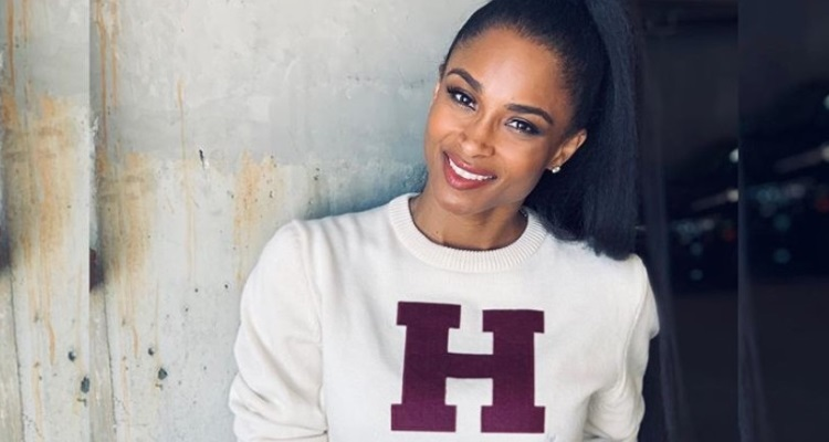 Ciara Accepted To Harvard Business School