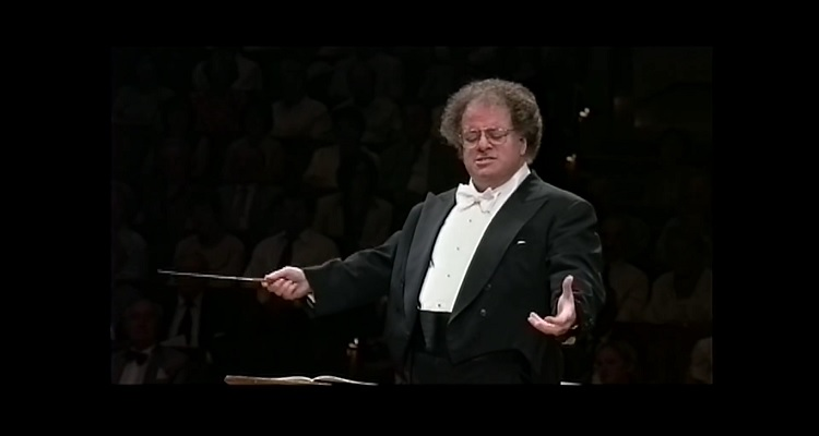 In His Final Season at the Metropolitan Opera House, James Levine's Company Earned Over $936,000