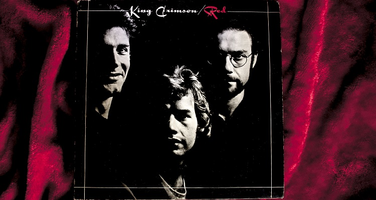 Snubbing Spotify, King Crimson Makes 13-Album Discography Available First on Apple Music