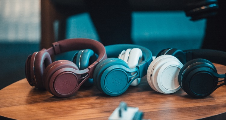 Kygo Spins Another Artist-Branded Headphone — the A11/800 Noise-Canceling