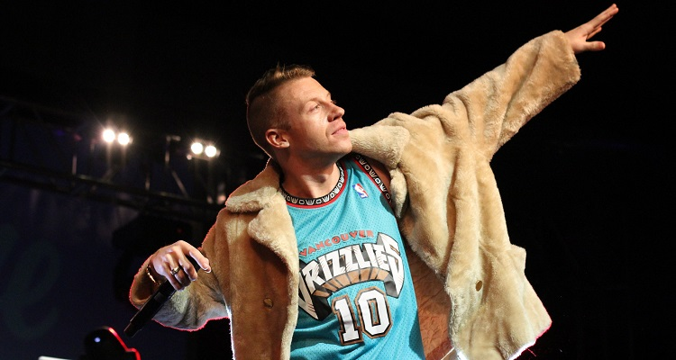 Macklemore Demands Legal Fees Over Failed Lawsuit in Louisiana