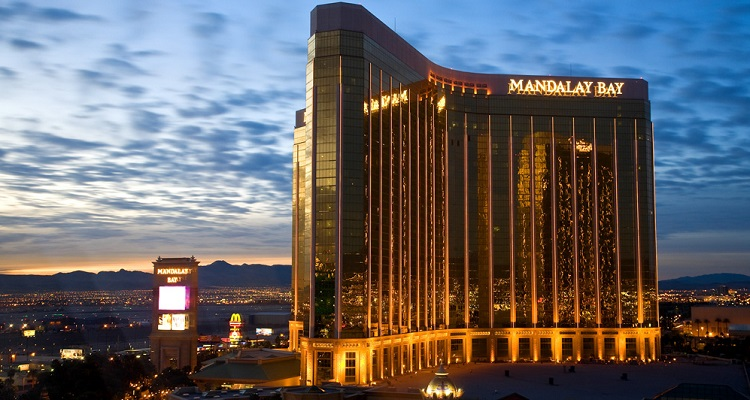 Mgm Resorts May Pay up to $800 Million to Settle Lawsuits Over Route 91 Festival Shooting