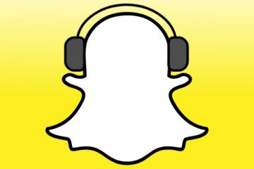 Snapchat Reportedly in Talks with Sony, Warner, and Universal to License Songs