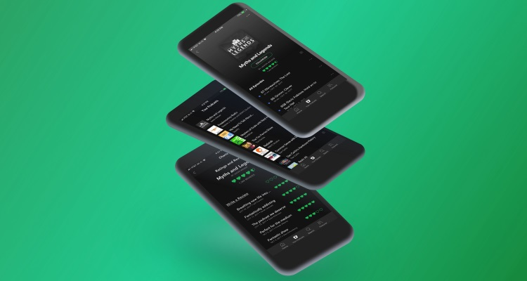 Spotify Expands Its PodcastMusic Combo Playlist Strategy Into Germany