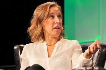 0 for 4 — YouTube's CEO Susan Wojcicki Once Again Pleads with Artists to Shut Down the Copyright Directive