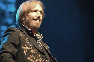 Tom Petty's Daughters File $5 Million Civil Lawsuit Against His Widow