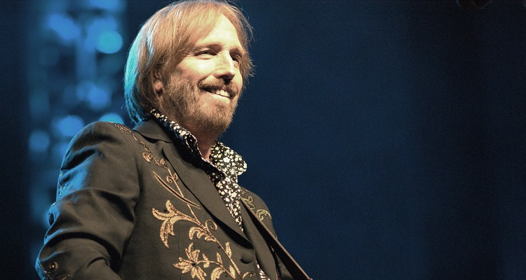 Tom Petty's Daughters File $5 Million Civil Lawsuit Against His Widow