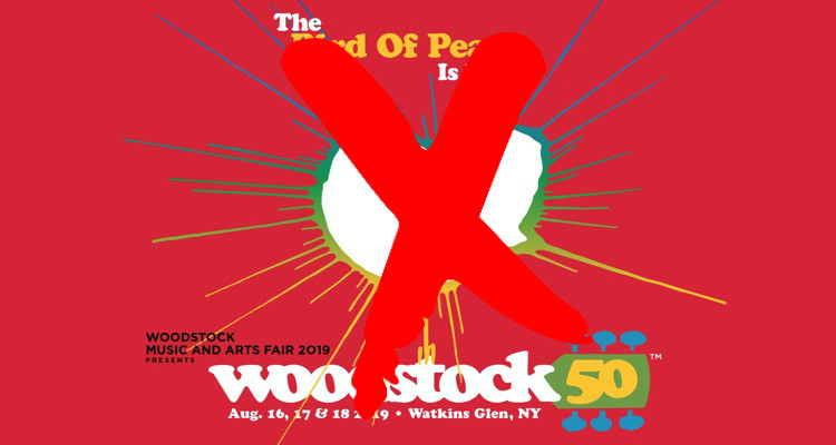 After Just Two Days, New York Supreme Court Judge Adjourns Woodstock 50 Lawsuit