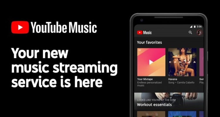 YouTube Music Now Available In 50 Countries — But Where Are the rs?