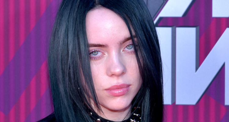 Billie Eilish Will Record the Latest James Bond Theme Song -- Youngest Singer Ever
