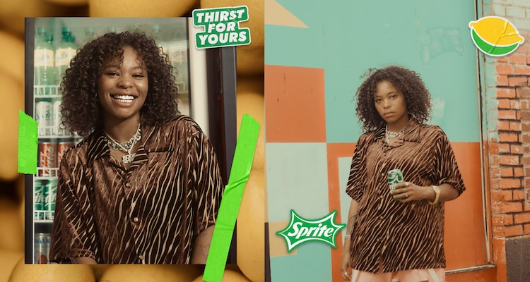 Sprite Spotlights Rising Hip-hop Artists In Its New 'thirst For Yours' Campaign