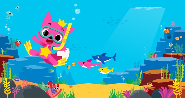 Baby Shark Owner Pinkfong Faces Copyright Infringement Lawsuit