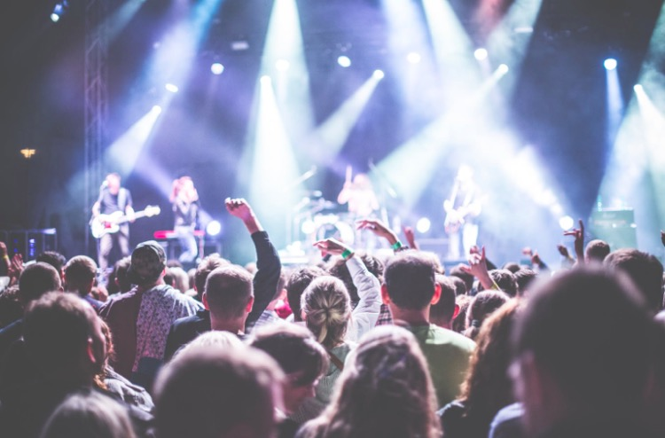 A booking agent is different from a manager in that the former works closely with concert venues and helps an artist book the big gigs that help start some buzz.
