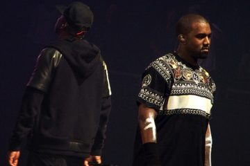 Kanye West Files Motion to Dismiss EMI Music Publishing's Countersuit in New York