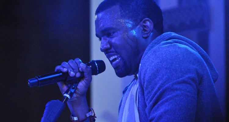 Kanye West (Again) and Pusha T Sued for Failing to Clear a 1972 Sample