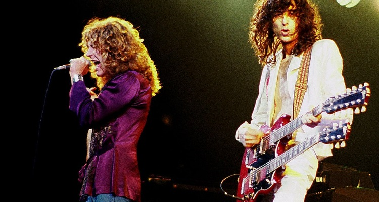 Facebook Reverses Led Zeppelin Album Cover Ban After Public Outrage
